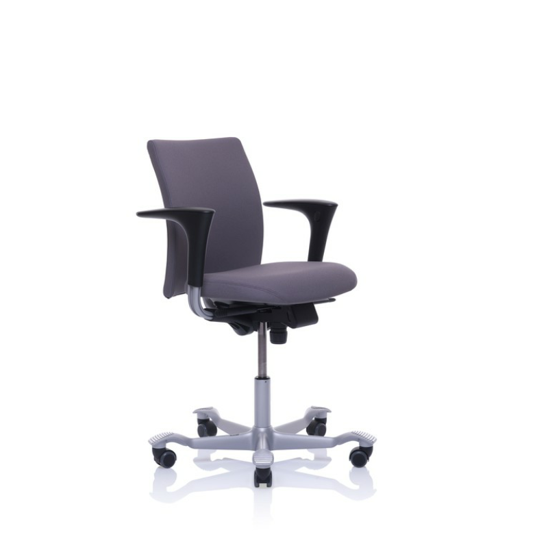 Hag H04 4200 247 Office Chair Without Arms