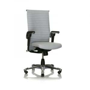 H09 9320 Excellence chair Vadal Uni Light Grey