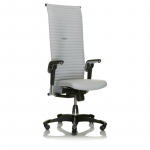 H09 9330 Excellence chair Vadal Uni Light Grey