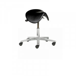 107 ESD Saddle stool