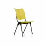 Conventio Wing 9811 Yellow
