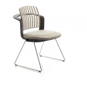 9730 sideways chair Beige