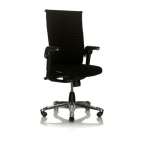 H09 9320 Excellence chair Vadal Uni Black