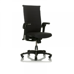 H09 9320 Excellence chair Vadal Uni Dark Grey