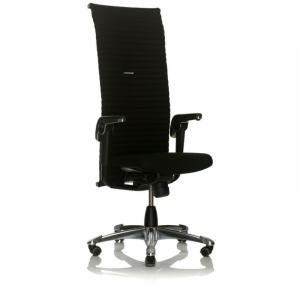 H09 9330 Excellence chair Vadal Uni Black