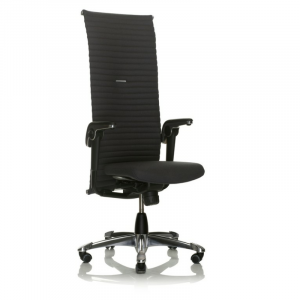 H09 9330 Excellence chair Vadal Uni Dark Grey