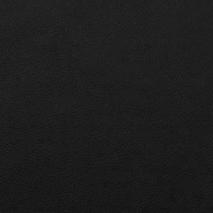 Antigo Soft Black Leather