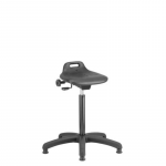 010 sit and tilt PU stool