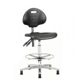 412 PU High chair