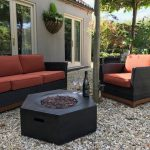 Foremost fire pits